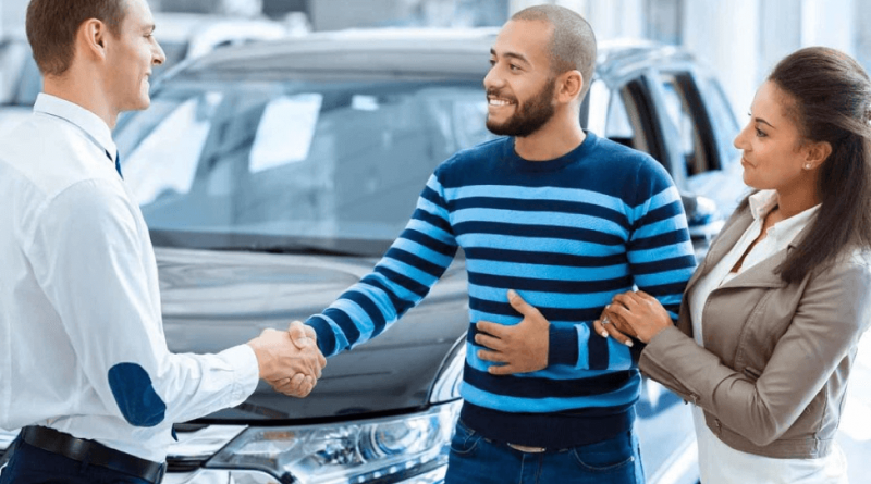 dealership customer retention