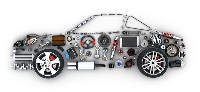 Dealership parts department strategies ultracare ppm
