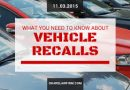 Are You Selling or Loaning Unsafe Vehicles?